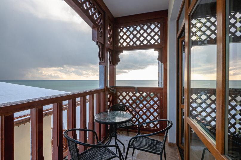 Отель «Hayal Resort, переулок Абибуллы-Одабаш, 2 на 36 номеров - Фотография 10