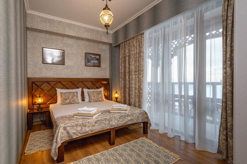 Отель «Hayal Resort, переулок Абибуллы-Одабаш, 2 на 36 номеров - Фотография 11