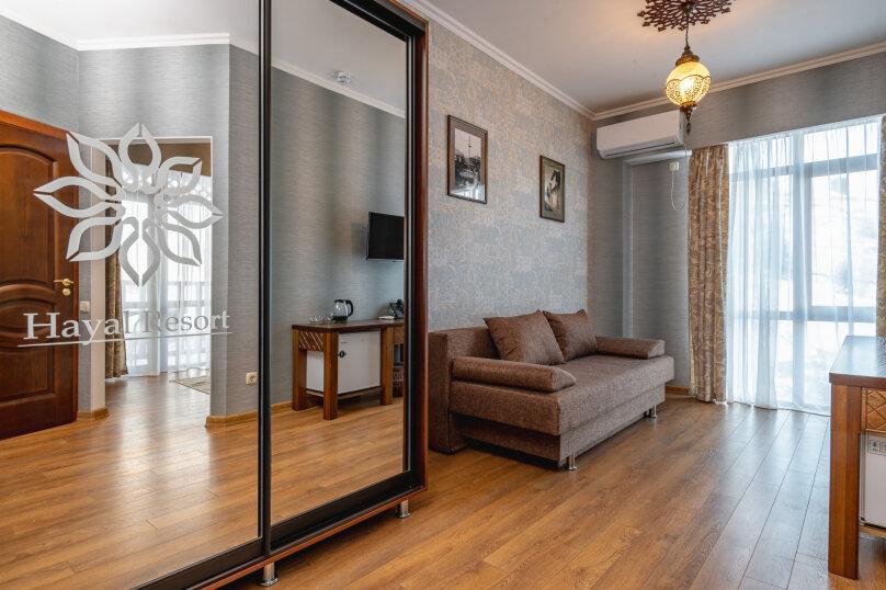 Отель «Hayal Resort, переулок Абибуллы-Одабаш, 2 на 36 номеров - Фотография 12