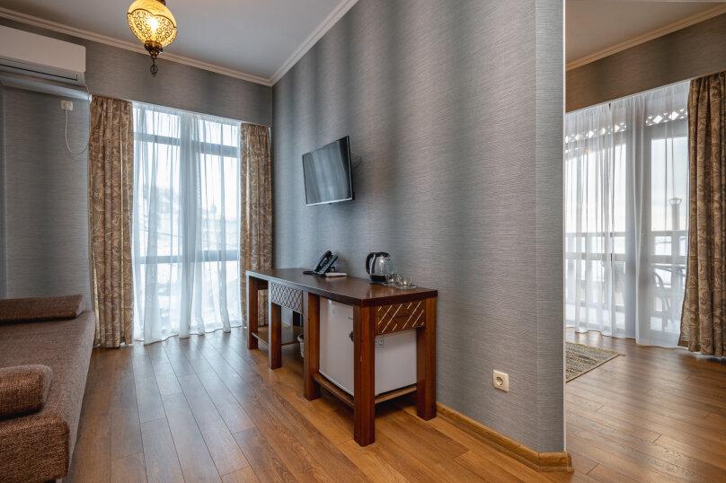 Отель «Hayal Resort, переулок Абибуллы-Одабаш, 2 на 36 номеров - Фотография 13