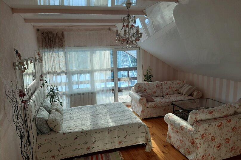 Загородный коттедж , 400 кв.м. на 20 человек, 6 спален, д. Демаки, 12, Нижний Новгород - Фотография 56