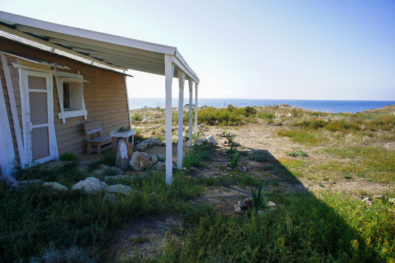 Экологический курорт «Морское»,  Республика Крым,Черноморский район на 35 номеров - Фотография 49
