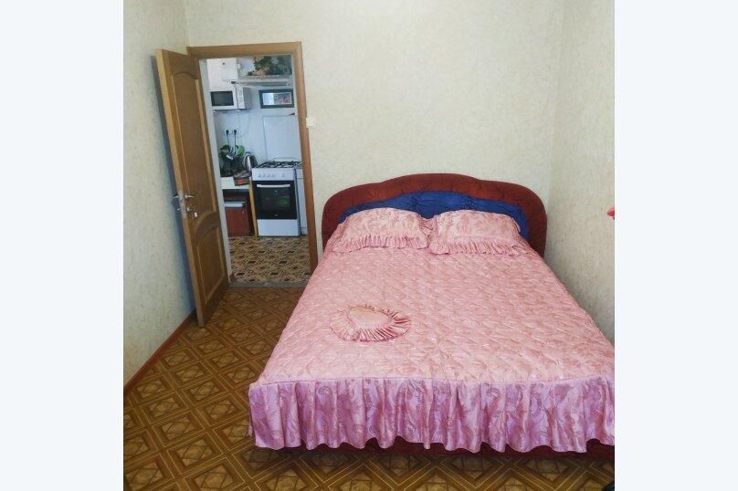 Хорошенький домик у моря, 50 кв.м. на 6 человек, 2 спальни, Алупкинское шоссе, 74Б, Гаспра - Фотография 3