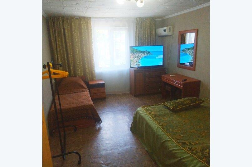 Хорошенький домик у моря, 50 кв.м. на 6 человек, 2 спальни, Алупкинское шоссе, 74Б, Гаспра - Фотография 6
