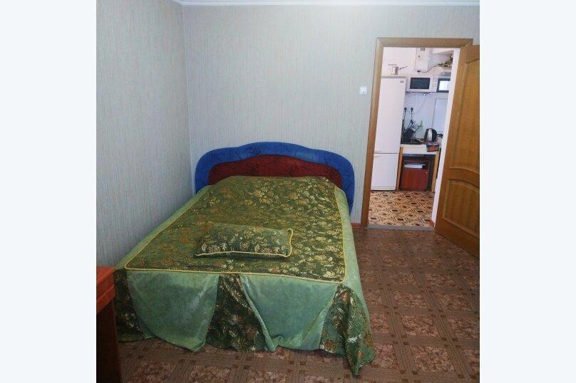 Хорошенький домик у моря, 50 кв.м. на 6 человек, 2 спальни, Алупкинское шоссе, 74Б, Гаспра - Фотография 7