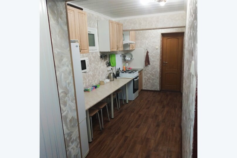 Хорошенький домик у моря, 50 кв.м. на 6 человек, 2 спальни, Алупкинское шоссе, 74Б, Гаспра - Фотография 9