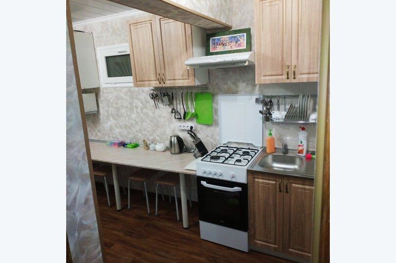 Хорошенький домик у моря, 50 кв.м. на 6 человек, 2 спальни, Алупкинское шоссе, 74Б, Гаспра - Фотография 10