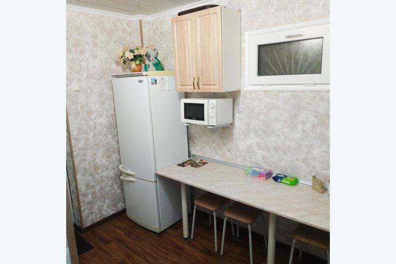 Хорошенький домик у моря, 50 кв.м. на 6 человек, 2 спальни, Алупкинское шоссе, 74Б, Гаспра - Фотография 11