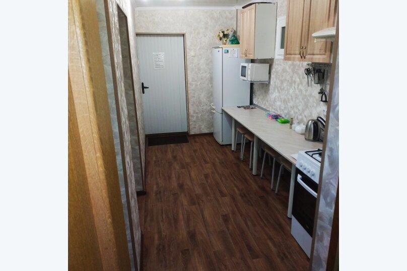 Хорошенький домик у моря, 50 кв.м. на 6 человек, 2 спальни, Алупкинское шоссе, 74Б, Гаспра - Фотография 12