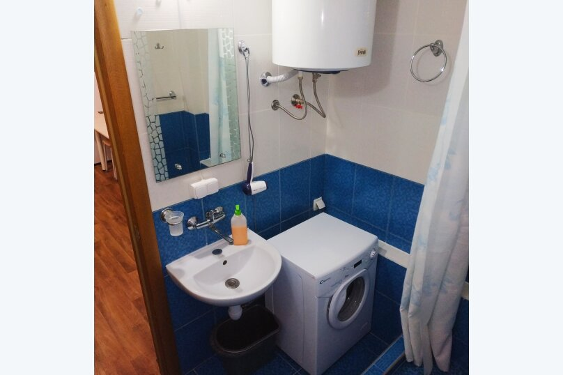 Хорошенький домик у моря, 50 кв.м. на 6 человек, 2 спальни, Алупкинское шоссе, 74Б, Гаспра - Фотография 13