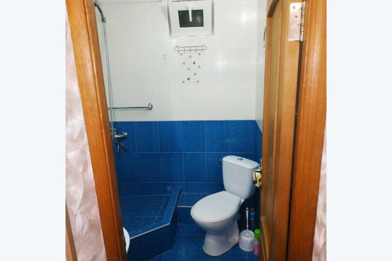 Хорошенький домик у моря, 50 кв.м. на 6 человек, 2 спальни, Алупкинское шоссе, 74Б, Гаспра - Фотография 15
