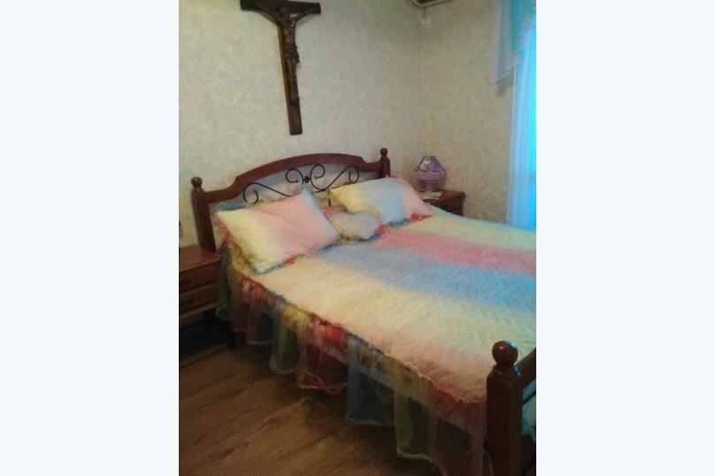 2-комн. квартира на 4 человека, Сырникова , 20,кв 42, Мирный, Крым - Фотография 3