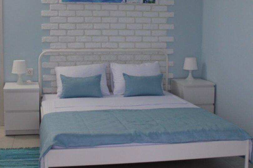 Двухкомнатные апартаменты, Дачная улица, 28А, Туапсе - Фотография 3