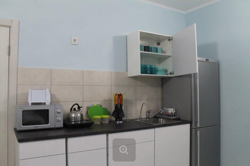 Двухкомнатные апартаменты, Дачная улица, 28А, Туапсе - Фотография 5