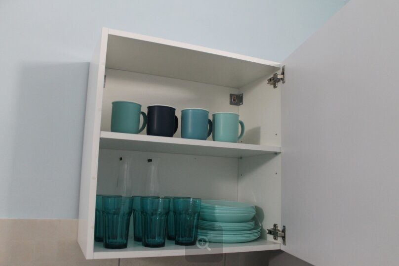 Двухкомнатные апартаменты, Дачная улица, 28А, Туапсе - Фотография 7