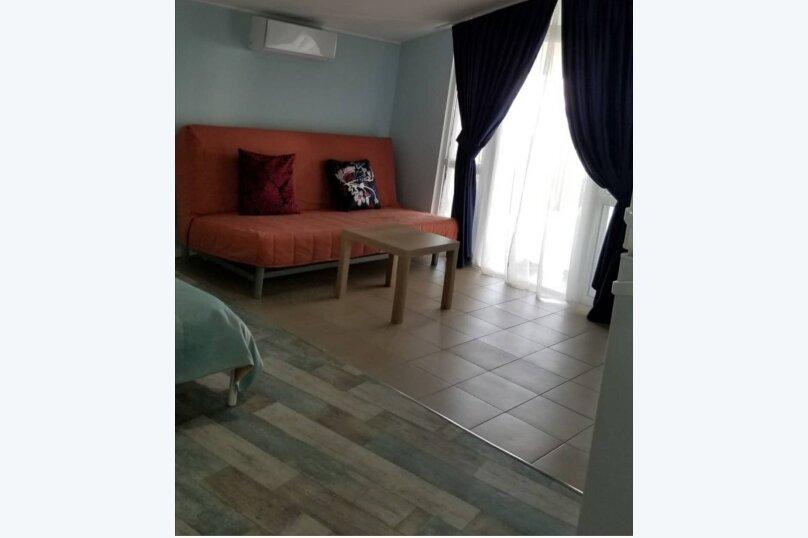 Двухкомнатные апартаменты, Дачная улица, 28А, Туапсе - Фотография 9