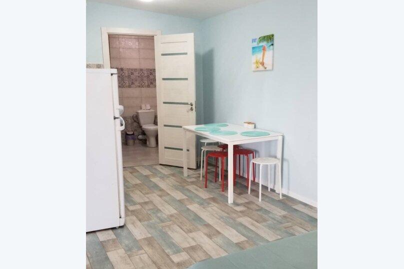 Двухкомнатные апартаменты, Дачная улица, 28А, Туапсе - Фотография 10