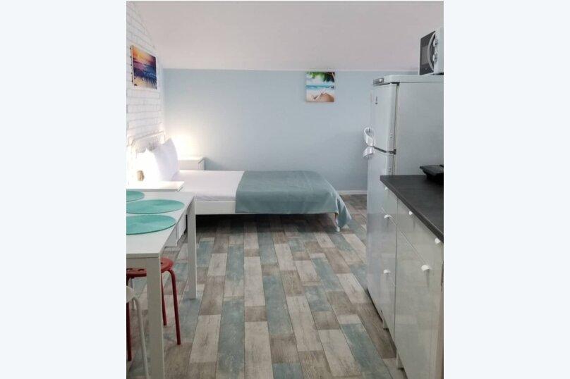 Двухкомнатные апартаменты, Дачная улица, 28А, Туапсе - Фотография 11