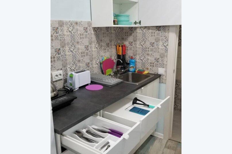 Двухкомнатные апартаменты, Дачная улица, 28А, Туапсе - Фотография 12