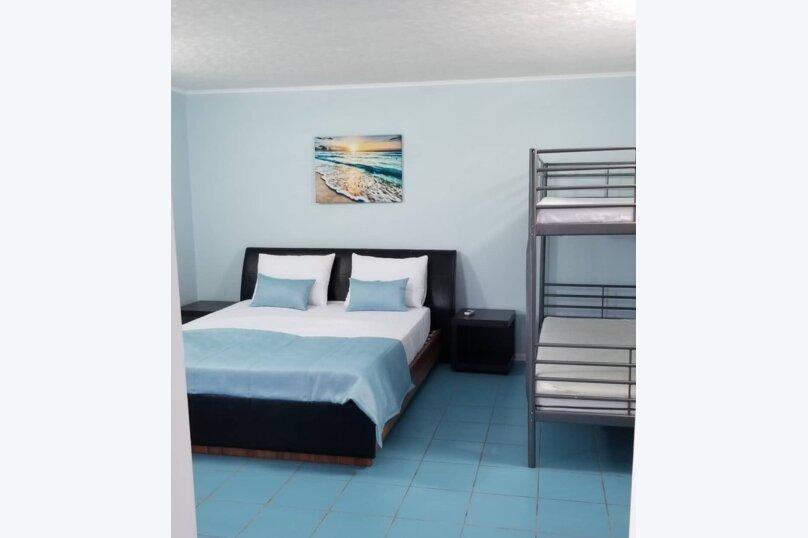 Двухкомнатные апартаменты, Дачная улица, 28А, Туапсе - Фотография 15