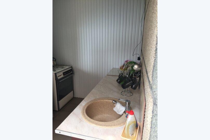 Гостиница 1139990, Профессора Свиргуненко, 20 на 4 комнаты - Фотография 7