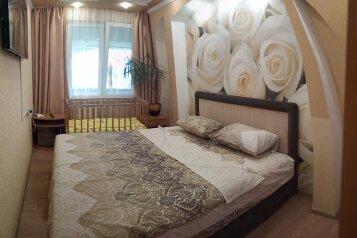 3-комн. квартира, 60 кв.м. на 6 человек, улица Подвойского, 26, Гурзуф - Фотография 1