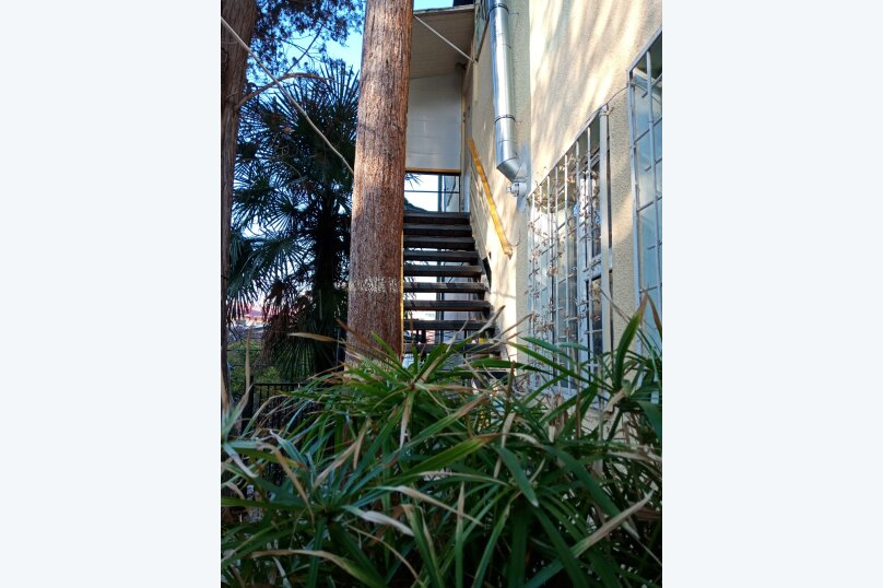 1-комн. квартира, 35 кв.м. на 3 человека, улица Грибоедова, 2, Сочи - Фотография 8