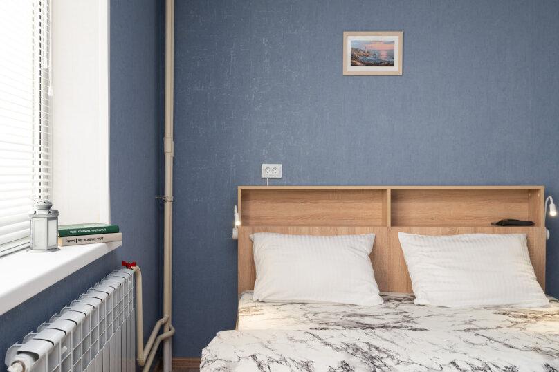 1-комн. квартира, 27 кв.м. на 2 человека, Набережная улица, 5А, Челябинск - Фотография 5