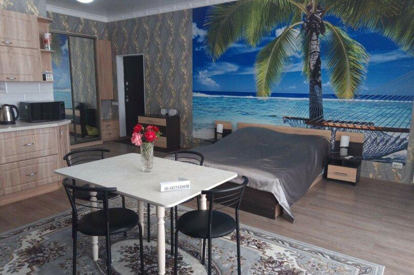 1-комн. квартира, 54 кв.м. на 5 человек, Симферопольская улица, 2Ф, Евпатория - Фотография 26