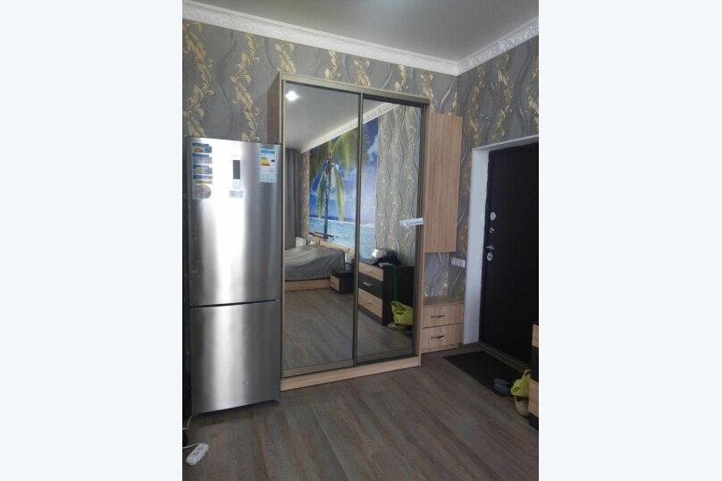 1-комн. квартира, 54 кв.м. на 5 человек, Симферопольская улица, 2Ф, Евпатория - Фотография 27
