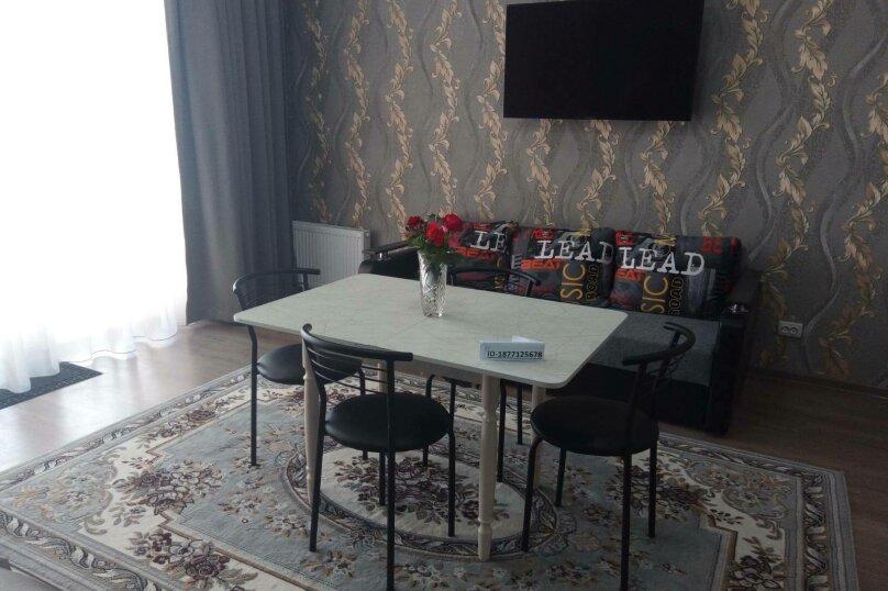 1-комн. квартира, 54 кв.м. на 5 человек, Симферопольская улица, 2Ф, Евпатория - Фотография 28