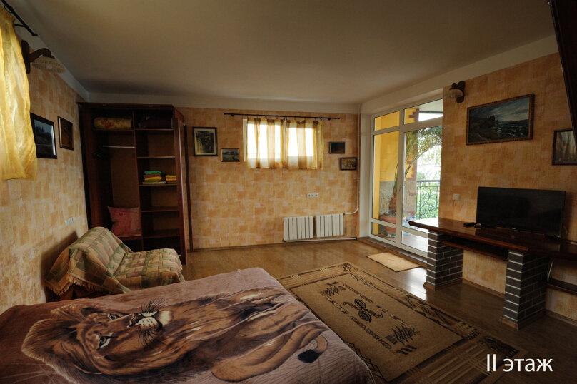 Сдам дом у моря в Алупке, 140 кв.м. на 8 человек, 3 спальни, Приморская улица, 1, Алупка - Фотография 10
