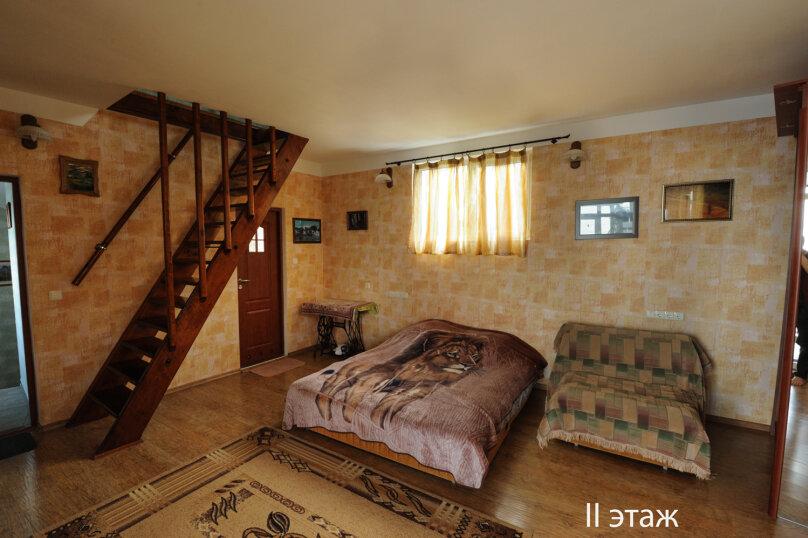 Сдам дом у моря в Алупке, 140 кв.м. на 8 человек, 3 спальни, Приморская улица, 1, Алупка - Фотография 14