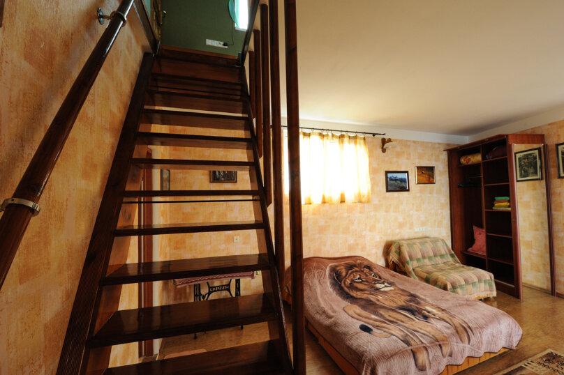Сдам дом у моря в Алупке, 140 кв.м. на 8 человек, 3 спальни, Приморская улица, 1, Алупка - Фотография 15