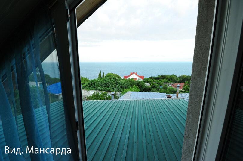 Сдам дом у моря в Алупке, 140 кв.м. на 8 человек, 3 спальни, Приморская улица, 1, Алупка - Фотография 17