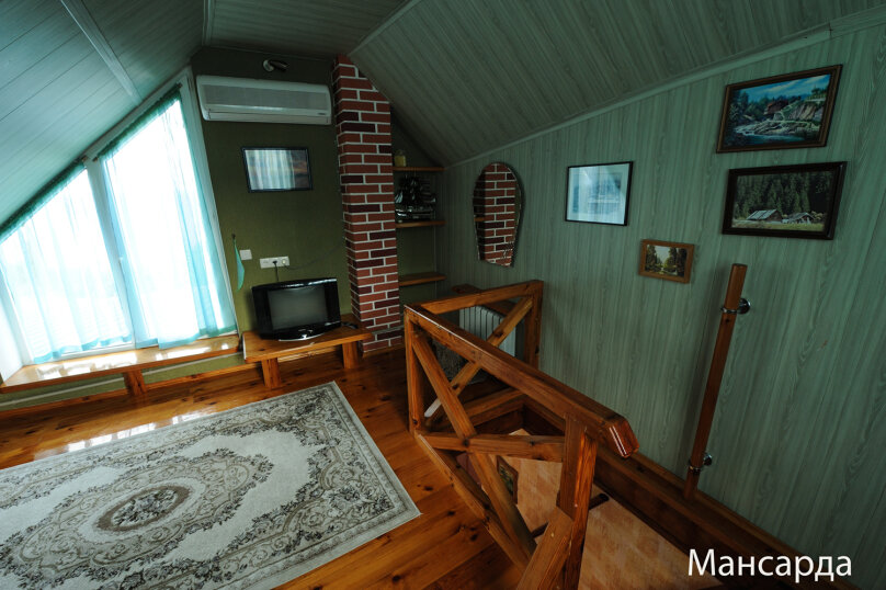 Сдам дом у моря в Алупке, 140 кв.м. на 8 человек, 3 спальни, Приморская улица, 1, Алупка - Фотография 18