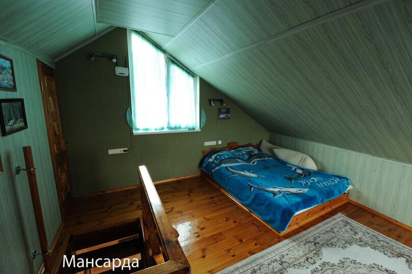 Сдам дом у моря в Алупке, 140 кв.м. на 8 человек, 3 спальни, Приморская улица, 1, Алупка - Фотография 19