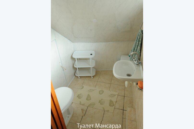 Сдам дом у моря в Алупке, 140 кв.м. на 8 человек, 3 спальни, Приморская улица, 1, Алупка - Фотография 23