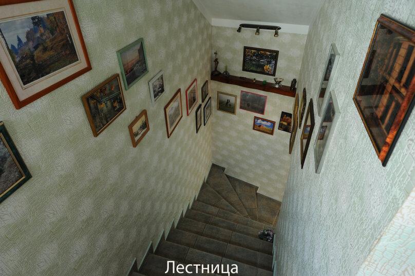 Сдам дом у моря в Алупке, 140 кв.м. на 8 человек, 3 спальни, Приморская улица, 1, Алупка - Фотография 24
