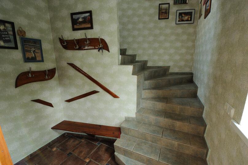 Сдам дом у моря в Алупке, 140 кв.м. на 8 человек, 3 спальни, Приморская улица, 1, Алупка - Фотография 25