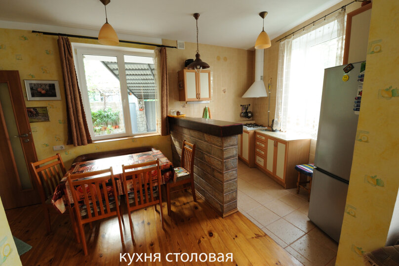 Сдам дом у моря в Алупке, 140 кв.м. на 8 человек, 3 спальни, Приморская улица, 1, Алупка - Фотография 27