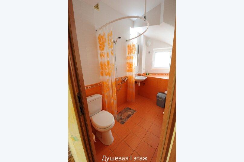 Сдам дом у моря в Алупке, 140 кв.м. на 8 человек, 3 спальни, Приморская улица, 1, Алупка - Фотография 29