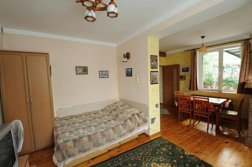 Сдам дом у моря в Алупке, 140 кв.м. на 8 человек, 3 спальни, Приморская улица, 1, Алупка - Фотография 30