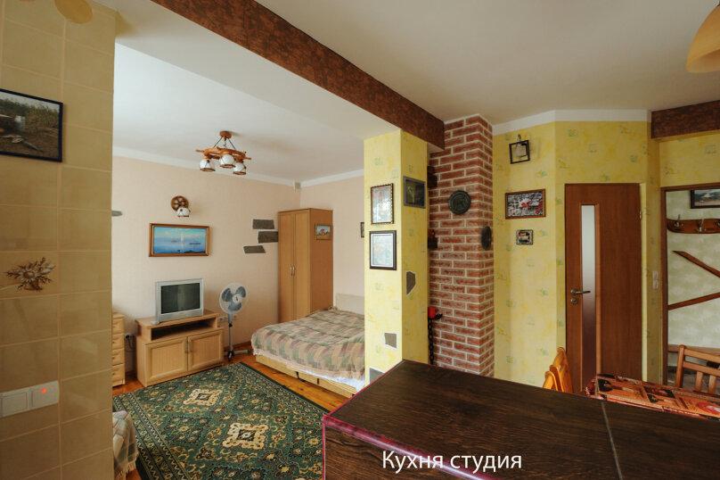 Сдам дом у моря в Алупке, 140 кв.м. на 8 человек, 3 спальни, Приморская улица, 1, Алупка - Фотография 31
