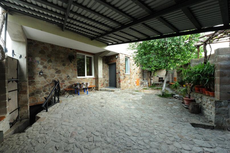 Сдам дом у моря в Алупке, 140 кв.м. на 8 человек, 3 спальни, Приморская улица, 1, Алупка - Фотография 33