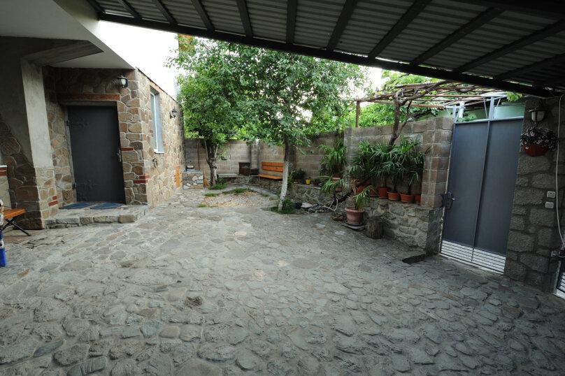 Сдам дом у моря в Алупке, 140 кв.м. на 8 человек, 3 спальни, Приморская улица, 1, Алупка - Фотография 34