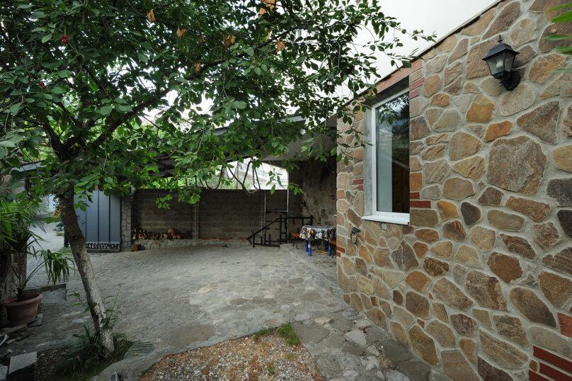 Сдам дом у моря в Алупке, 140 кв.м. на 8 человек, 3 спальни, Приморская улица, 1, Алупка - Фотография 35