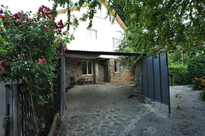 Сдам дом у моря в Алупке, 140 кв.м. на 8 человек, 3 спальни, Приморская улица, 1, Алупка - Фотография 36