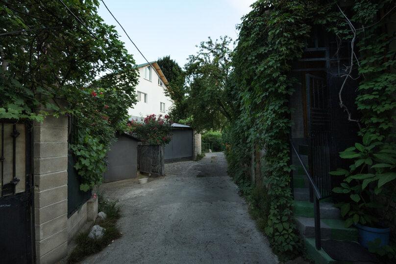 Сдам дом у моря в Алупке, 140 кв.м. на 8 человек, 3 спальни, Приморская улица, 1, Алупка - Фотография 37