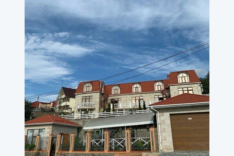 Гостиница 1140070, Парниковая улица, 6 на 14 комнат - Фотография 1